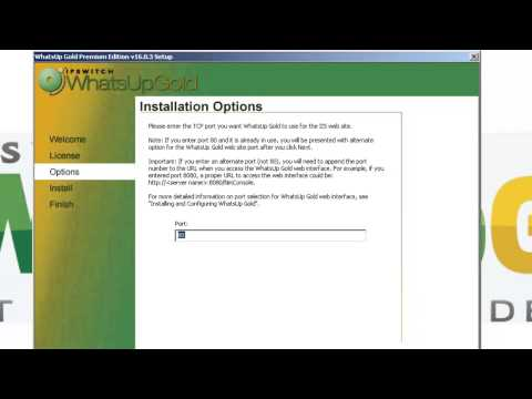 Whatsup gold v1611 activation key