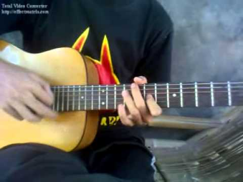 Killing Me Inside - Let It Go (Guitar Cover).mp4