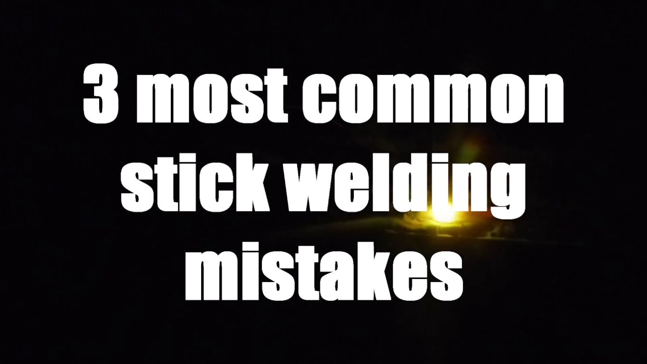 The most common mistake novice photographer