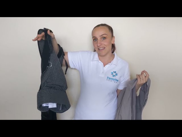 Moby Easy Wrap and Moby Cloud Hybrid (Review and Comparison)