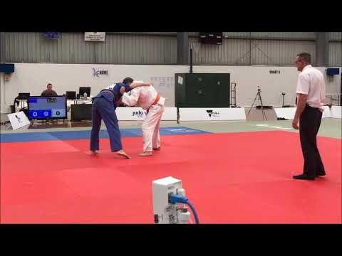 Western Judo Academy Highlights