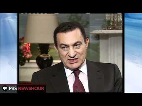 1993 Excerpt: Mubarak on Economic Reforms