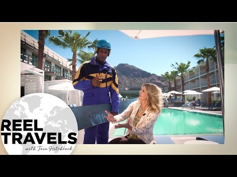 REEL Travels : Episode 2 - Mountain Shadows Resort