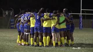 RUGBY à XV -RAN : Martinique Barbade - mars 2019-4K-Ultra-HD
