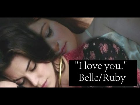 I Love You ↕ Belle & Ruby