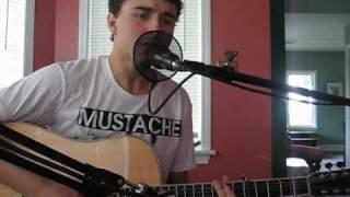 On Melancholy Hill - Gorillaz (Guitar & Vocals Cover)