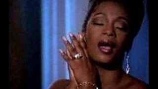 Watch Regina Belle Just Dont Want To Be Lonely video