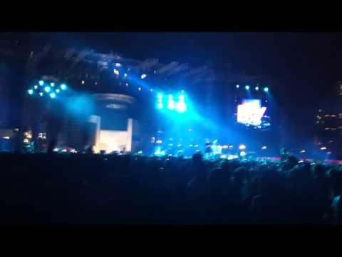 Dance In The Summer (Beirut - Mix FM) \ Dev - In The Dark (141)