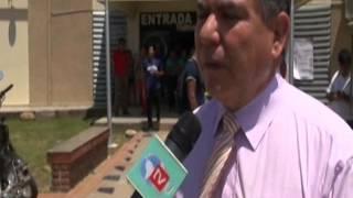 INAGURACION COMEDOR    FACULTAD DE  ICHILO - YAPACANI