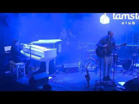 Safran - Apollo (Live at Tamsta Club, Vilnius, LT)