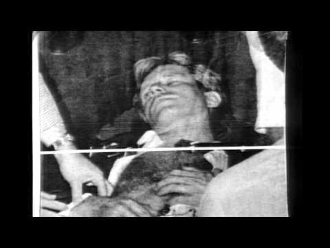 The Assassination of RFK - ABC News