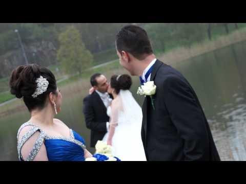 Oscar video & foto Cinematic video clip  10-05-2014 Alaa & Nora HD