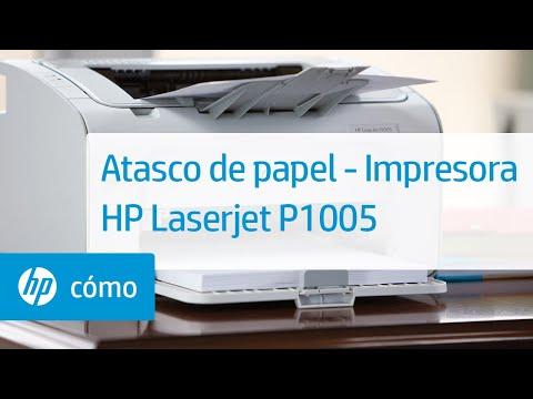 impresora de papel: