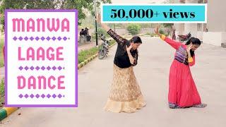 MANWA LAAGE | HAPPY NEW YEAR | BOLLYWOOD DANCE CHOREOGRAPHY