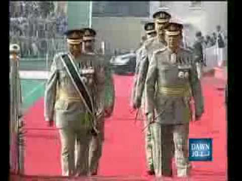 Army Chief General Ashfaq Pervez Kayani, PPP and Military , Azaz Syed , Dawn News , Part 2  of 3