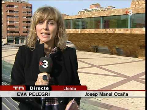 Una llotja de luxe per a Lleida