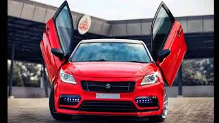 Best baleno modified in (alloy modified new) PDL CARs Video