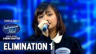 Download lagu Kali Ini, Berhasilkah Cynanthia Memberikan Kejutan Untuk Juri? - Indonesian Idol 2021