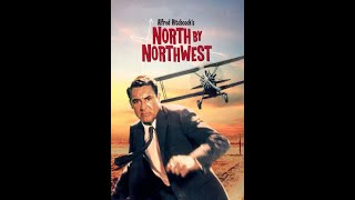 North By Northwest (1959) Trailer 3