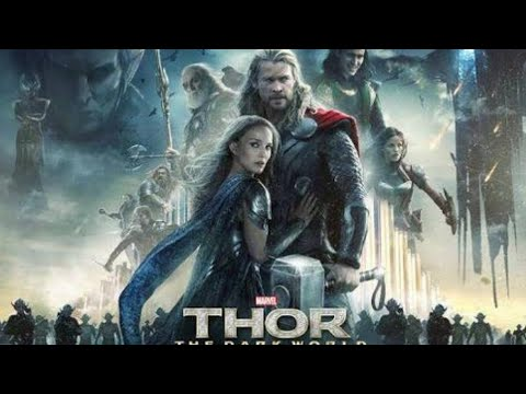 How to download Thor the dark world full...
