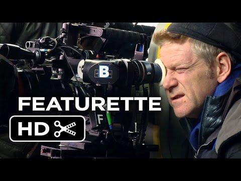 Cinderella Featurette - Craft (2015) - Kenneth Branagh Live-Action Disney Fantasy Movie HD Mp3