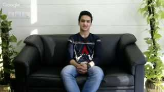 TV Times Hangout With Faisal Khan