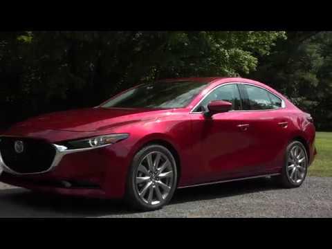2019 Mazda MAZDA3 | A Bumpy Road to Premium | TestDriveNow