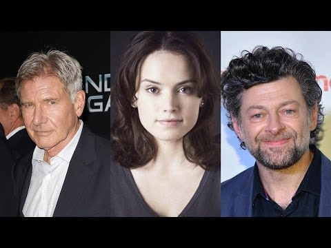 Star Wars Episode VII Cast Announced!