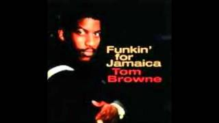 Tom Browne - Funkin