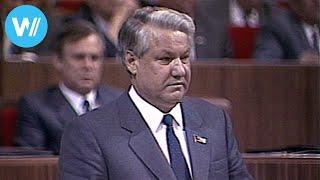 Boris Yeltsin - The Making of a Leader (2001 Documentary)