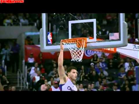 Blake Griffin MAD HOPS MIX (Highlights)