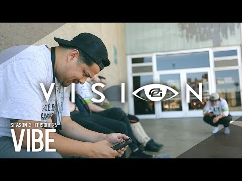 "Vision - Season 3: Episode 25 - ""Vibe"""