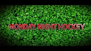 Barrington Sports Monday Night Hockey Week 1 - Season 16/17