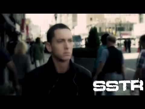 Eminem   Stronger Than I Was Music Video