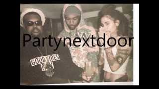 Partynextdoor-Kehlani Freestyle *New Summer 2015* thumbnail