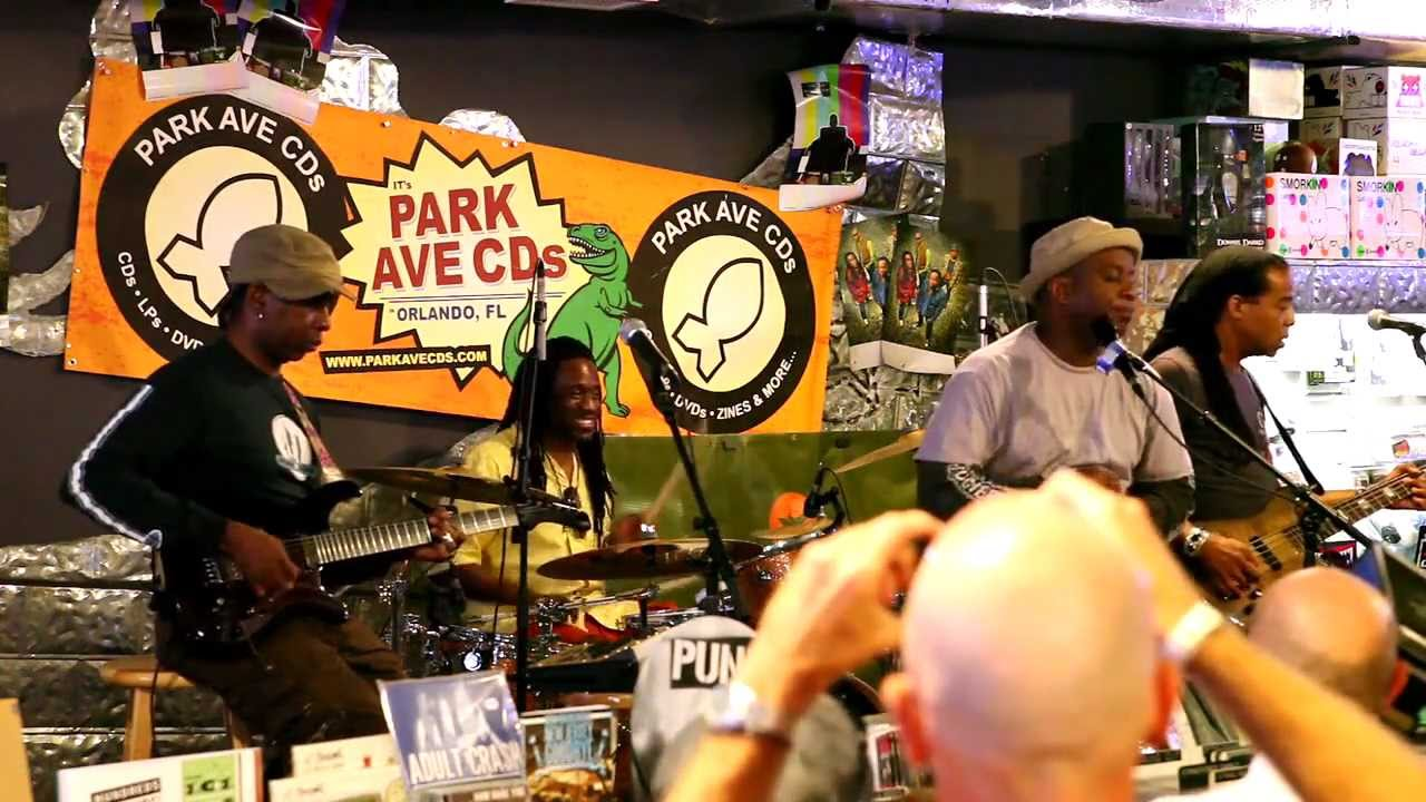 Download Living Colour - Love Rears Its Ugly Head (live at Park City CD's)