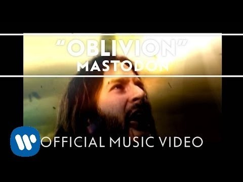 Mastodon - Oblivion [Official Music Video]
