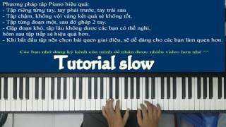 Hướng dẫn happy new year piano - Happy new year piano tutorial easy