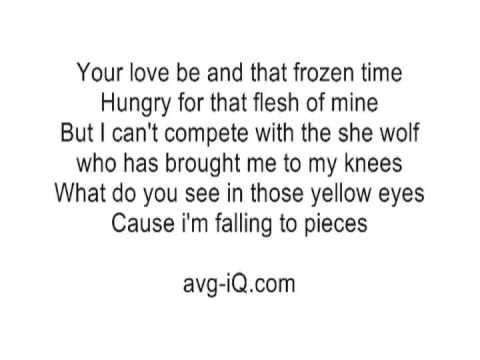 She Wolf by David Guetta Ft. Sia acoustic guitar instrumental cover with lyrics