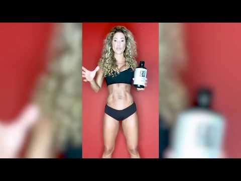 Master Trainer Jennifer Nicole Lee's NEW Favorite (Perfect Keto Pure MCT Oil)