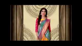 Samantha Ruth Prabhu South India Shopping Mall Ad