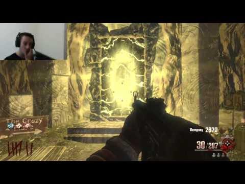 """ORIGINS """"CRAZY PLACE"""" - First Time Entering Origins Secret Area!"""