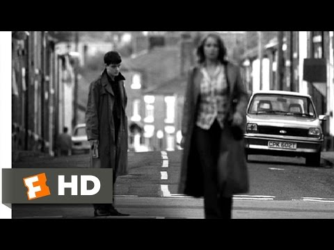 Control (8/12) Movie CLIP - Love Will Tear Us Apart (2007) HD