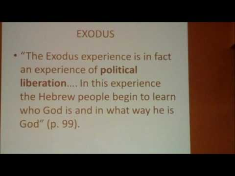 LIBERATION THEOLOGY  An Introduction  Part 1