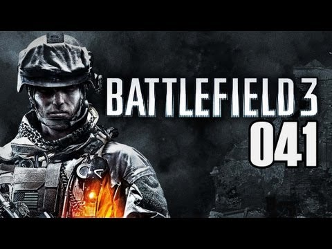 Let's Play Battlefield 3 Multiplayer #041 [Deutsch] [HD] - Kharg Island Hardcore #1