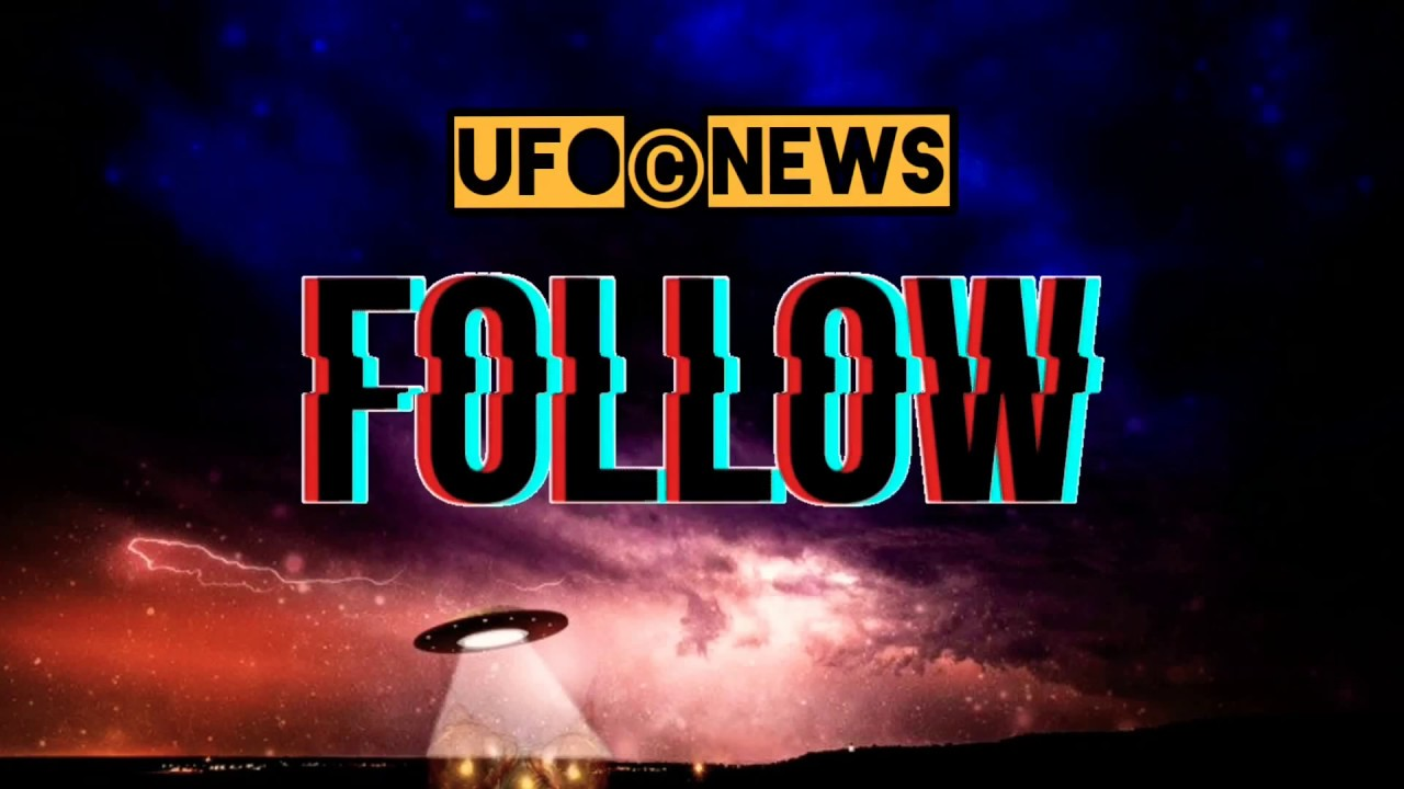 Very Convincing UFOs Recently Filmed By Eye witnesses