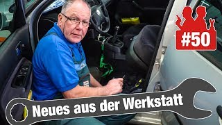 Wasserpumpen-Tag bei Jürgen! Opel Astra, Opel Corsa und VW Golf 6 mit üblen Geräuschen