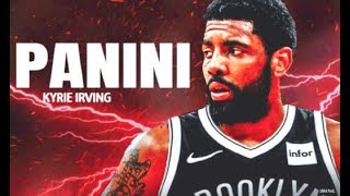"""Kyrie Irving Mix - """"Panini"""" - NETS HYPE ᴴᴰ"""