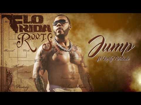 Music video Flo Rida - Jump [Feat. Nelly Furtado]
