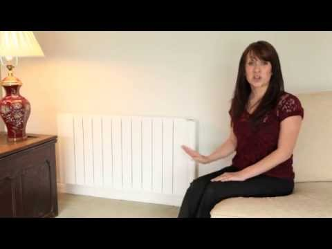 Cali avanti INTELLI HEAT ELECTRIC HEATING How Does It Work, Electric Central Heating